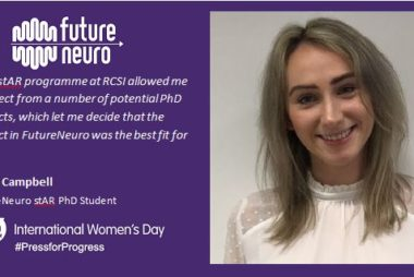 Aoife Campbell IWD