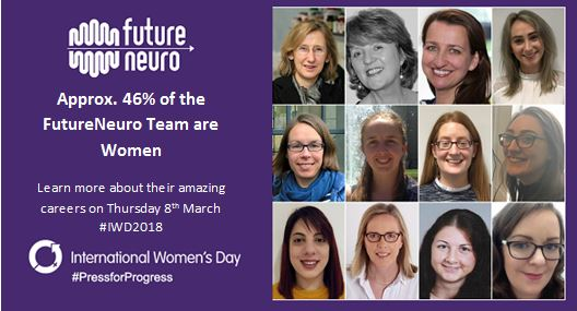 FutureNeuro: Celebrating International Women's Day