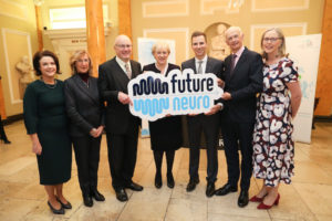 €13.6m FutureNeuro SFI Research Centre launched by Minister Heather Humphreys