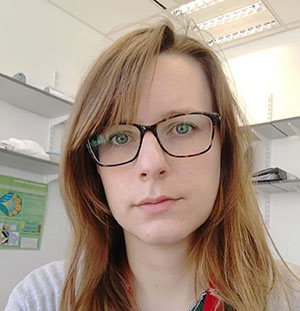Justine Mathoux