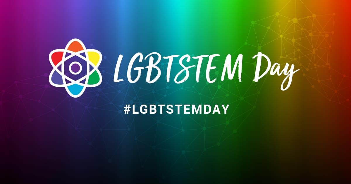 LGBTSTEM Day
