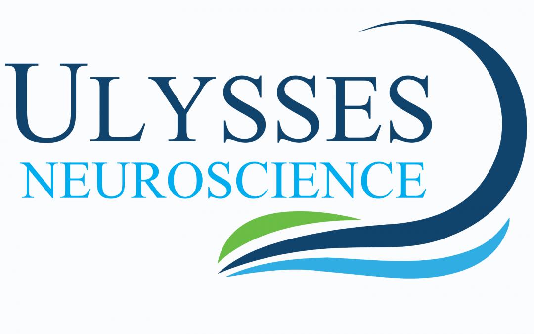 Ulysses Neuroscience logo