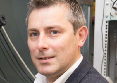 Meet Prof. Mark Cunningham, Funded Investigator in Trinity