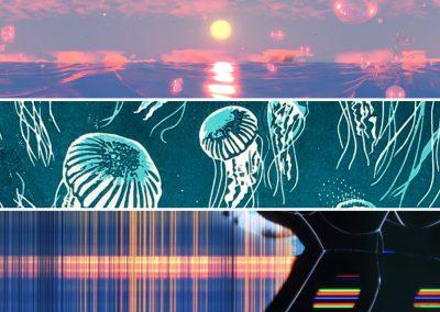STEAM Art Collaboration Virtual Exhibition